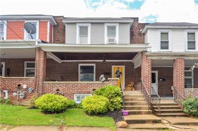 Bethlehem City Single Family Home Available: 709 10th Avenue