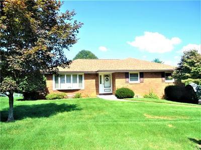 Single Family Home Available: 44 Ridgewood Road