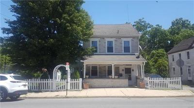 Freemansburg Borough PA Single Family Home Available: $149,900