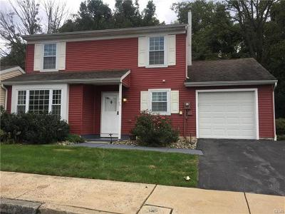 Single Family Home Available: 8 Concord Court