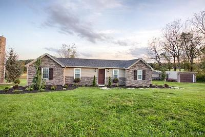 Single Family Home Available: 679 Bok Road