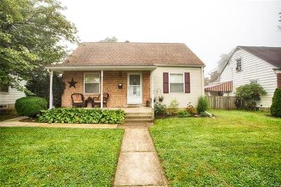 Single Family Home Available: 2310 Woodlawn Street
