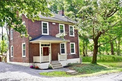 Single Family Home Available: 101 Old Easton Road
