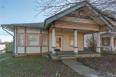 Single Family Home Available: 2016 Freemansburg Avenue