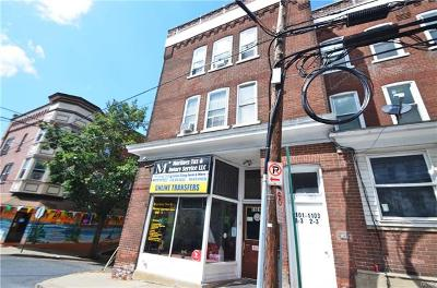 Single Family Home Available: 1103 East 4th Street #2