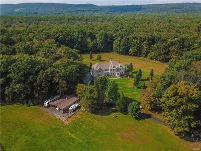 Single Family Home Available: 755 Quaker Plain Road