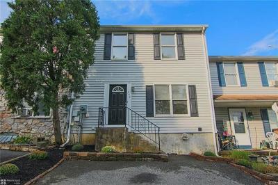 Single Family Home Available: 443 Iron Street