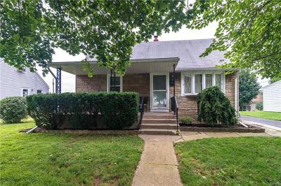 Hellertown Borough Single Family Home Available: 517 East Saucon Street
