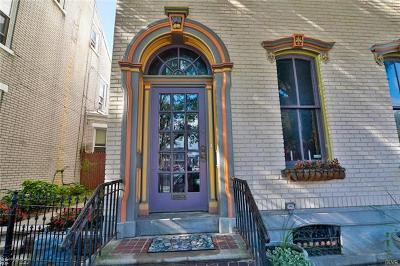 Single Family Home Available: 1131 West Turner Street