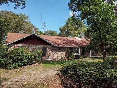 Single Family Home Available: 494 West Sunset Road
