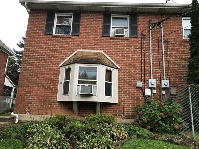 Single Family Home Available: 1310 Washington Street