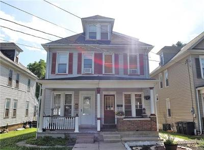 Single Family Home Available: 610 Pardee Street