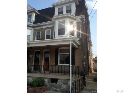 Single Family Home Available: 713 Prospect Avenue