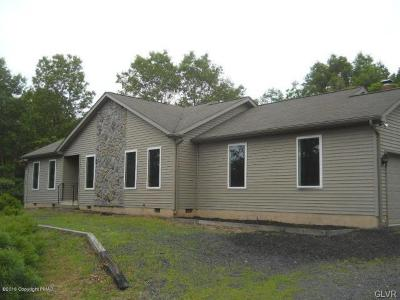 Penn Forest Township PA Single Family Home Available: $239,900
