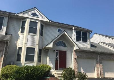 Macungie Borough Single Family Home Available: 204 Ridings Circle