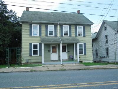 Multi Family Home Available: 430 Main Street