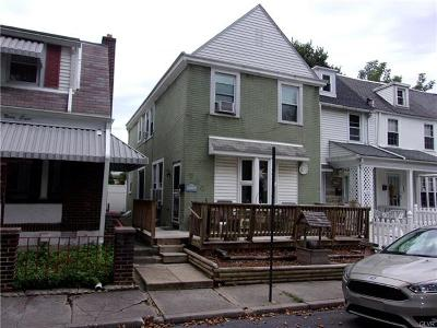 Single Family Home Available: 736 Hawthorne Road