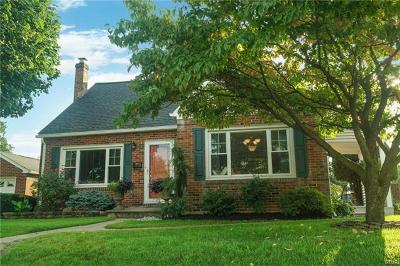 Single Family Home Available: 1902 Michael Street