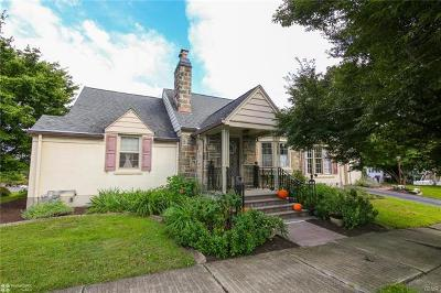 Single Family Home Available: 830 5th Avenue