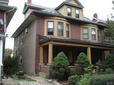 Single Family Home Available: 728 8th Avenue