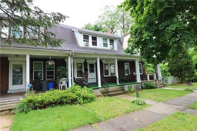 Bethlehem City Single Family Home Available: 1771 West Broad Street