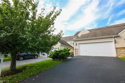 Allentown City Single Family Home Available: 574 Parkside Court