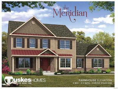 Coopersburg Borough Single Family Home Available: 908 Liberty Lane #10