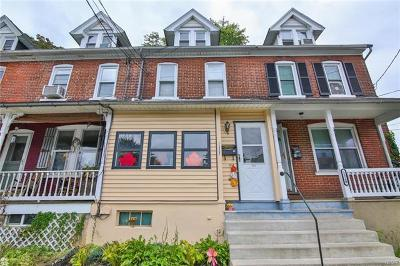Single Family Home Available: 1322 North New Street