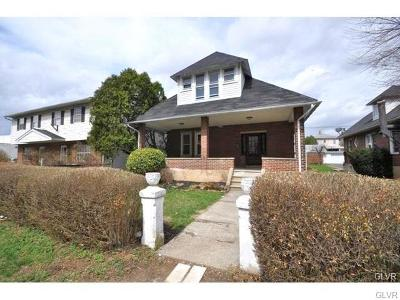 Single Family Home Available: 721 Westminster Street