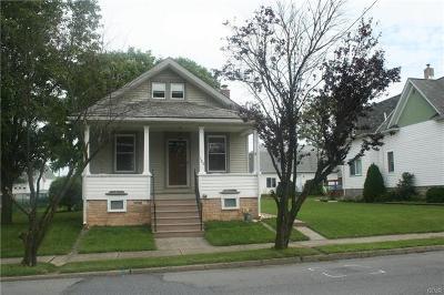 Single Family Home Available: 129 East Washington Avenue