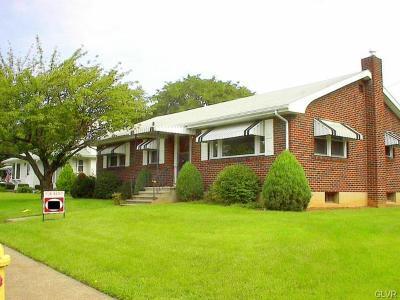 Single Family Home Available: 2116 Covington Avenue