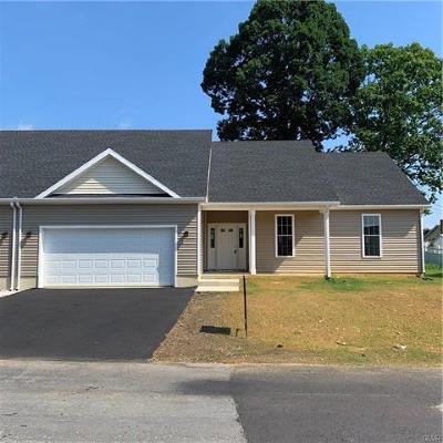 Single Family Home Available: 2811 Keystone Street