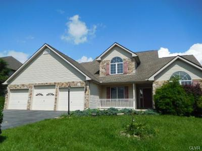 Single Family Home Available: 507 Deerfield Drive