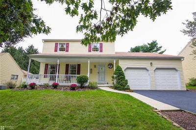 Single Family Home Available: 1017 Oldstone Road