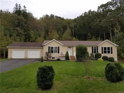 Single Family Home Available: 80 Black Bear Circle