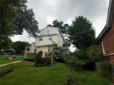 Multi Family Home Available: 718 Atlantic Street South