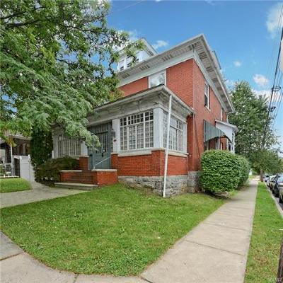 Multi Family Home Available: 941 Linden Street