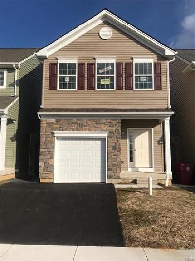 Single Family Home Available: 2151 Huntington Lane #33