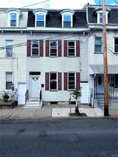Single Family Home Available: 681 Ferry Street