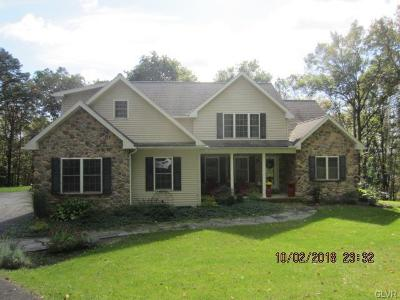 Single Family Home Available: 755 Overlook Drive