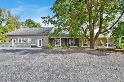 Single Family Home Available: 2307 Cove Road