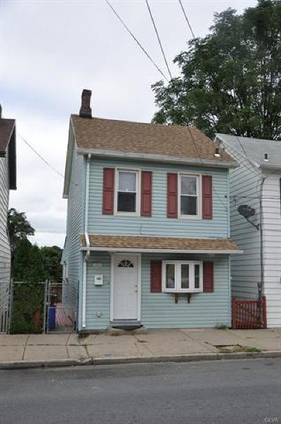 Single Family Home Available: 283 West Madison Street