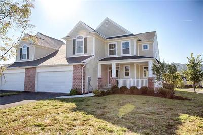 Single Family Home Available: 2461 Burgundy Lane #95