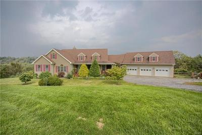 Single Family Home Avail w/Contingency: 3348 New Smithville Road