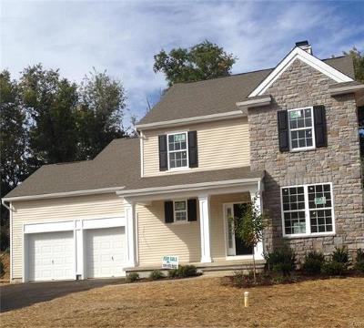 Single Family Home Available: 2908 Sheffield Drive