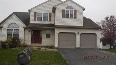 Single Family Home Available: 116 Scotty Drive
