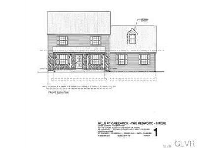 Single Family Home Available: 4885 Coatbridge Lane