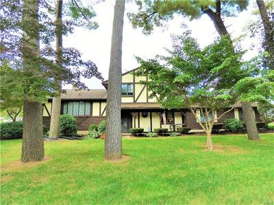 Single Family Home Available: 1218 Pine Grove Drive