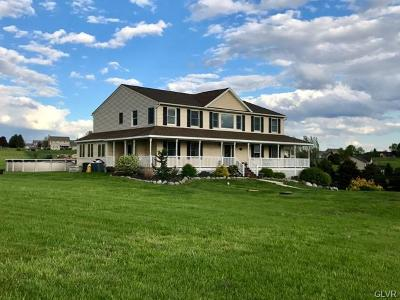 Single Family Home Available: 350 True Blue Road