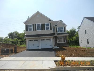 Single Family Home Available: 4040 Blaise Court #Lot 10